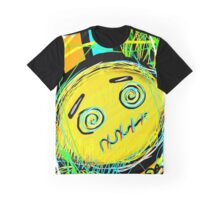 Adorable Lemon Graphic T-Shirt