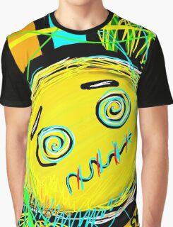 Adorable Lemon Graphic T-Shirt