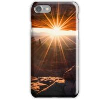 Mesa Glow iPhone Case/Skin