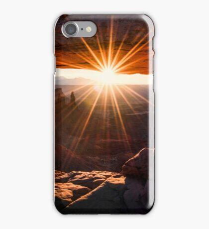 Mesa Glow iPhone Case/Skin