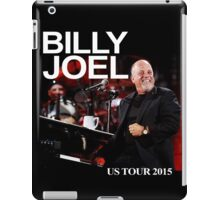 Billy Joel Piano iPad Case/Skin