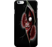 Jeff The Killer - Through The Killer iPhone Case/Skin