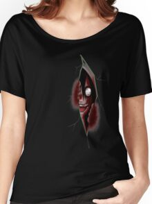Jeff The Killer - Through The Killer Women's Relaxed Fit T-Shirt