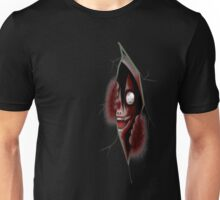 Jeff The Killer - Through The Killer Unisex T-Shirt