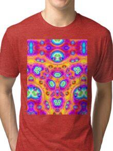 Eyesmosis Tri-blend T-Shirt