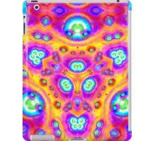 Eyesmosis iPad Case/Skin