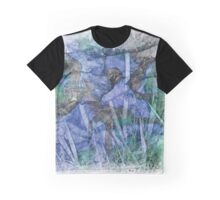 The Atlas Of Dreams - Color Plate 28 Graphic T-Shirt