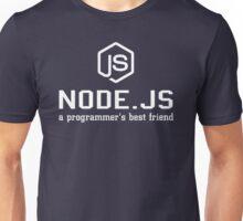 Node.js Programmer's Best Friend Unisex T-Shirt