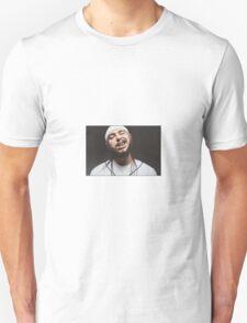 White Iverson Unisex T-Shirt
