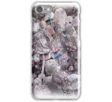 The Atlas Of Dreams - Color Plate 30 iPhone Case/Skin