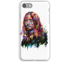 Jared Leto iPhone Case/Skin