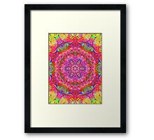 Percussiae Framed Print