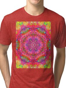 Percussiae Tri-blend T-Shirt