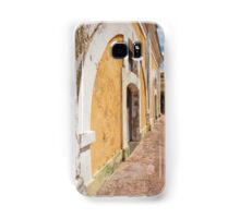 The Old Fort Samsung Galaxy Case/Skin