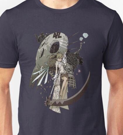 SoulEater-Maka Unisex T-Shirt