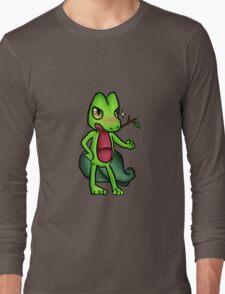 Adorable Treeko! Long Sleeve T-Shirt