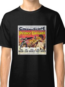 Movie Poster Merchandise Classic T-Shirt