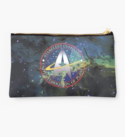 Star Fleet Command - Star Trek Studio Pouch
