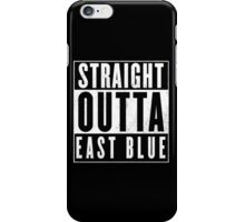 One Piece - East Blue iPhone Case/Skin