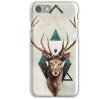 The Strong One  iPhone Case/Skin