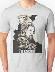 The Revenant 2016 T-Shirt