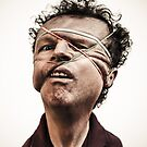 Rubberband Man by Randy Turnbow