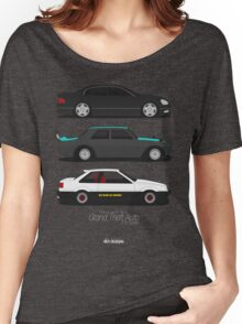Grand Theft Auto JDM Series Women's Relaxed Fit T-Shirt