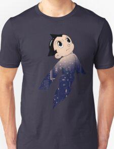 Astro Boy - Human Machine T-Shirt