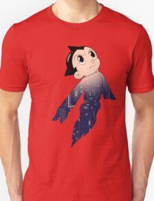 Astro Boy - Human Machine Unisex T-Shirt