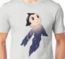 Astro Boy - Human Machine Unisex T-Shirt