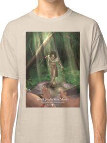 Isabel Godin des Odonais - Rejected Princesses Classic T-Shirt
