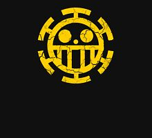 One Piece - Trafalgar D. Water Law (symbol) Unisex T-Shirt