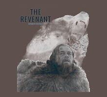The Revenant 2016 glass and grizzly Unisex T-Shirt