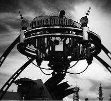 Tomorrowland by lem2