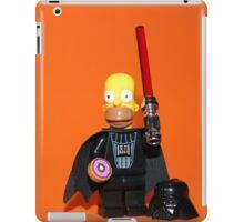 Homer Simpson Darth Vader iPad Case/Skin