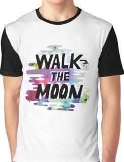 WALK THE MOON Graphic T-Shirt