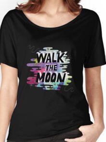 WALK THE MOON Women's Relaxed Fit T-Shirt