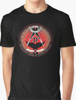Esoteric Order of Dagon Lodge Graphic T-Shirt