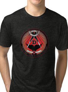 Esoteric Order of Dagon Lodge Tri-blend T-Shirt