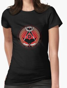 Esoteric Order of Dagon Lodge Womens Fitted T-Shirt