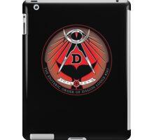 Esoteric Order of Dagon Lodge iPad Case/Skin