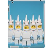Unicorns iPad Case/Skin