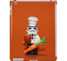 Stormtrooper Cook'ing iPad Case/Skin