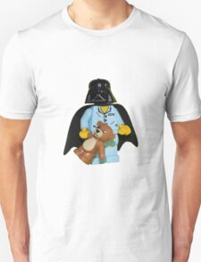 Sleepy Darth Vader T-Shirt