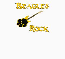 Beagles Rock Unisex T-Shirt