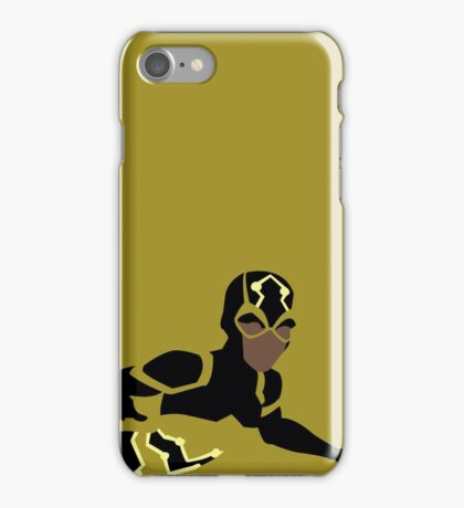 Bumblebee Minimalism iPhone Case/Skin