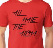 Hale The Alpha Unisex T-Shirt