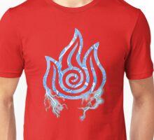 LightningBending Unisex T-Shirt