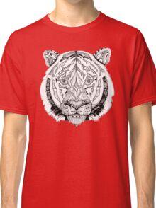 Coota-Art Tiger Classic T-Shirt