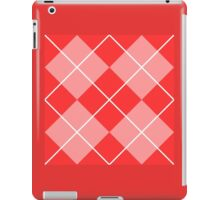 Picnic Pattern iPad Case/Skin